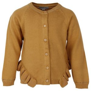 Small rags Cardigan