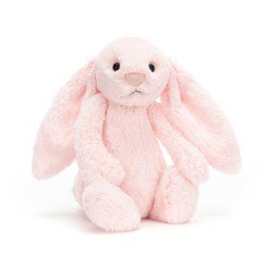 Jellycat bashful bunny pink_1