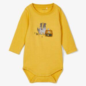 gul body fram