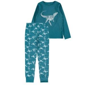 dino pyjamas fram